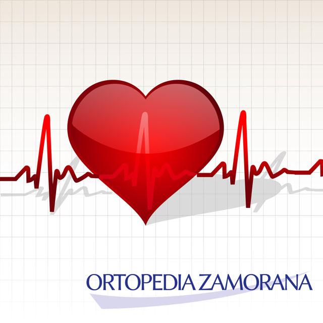 Semana del Corazón en Ortopedia Zamorana