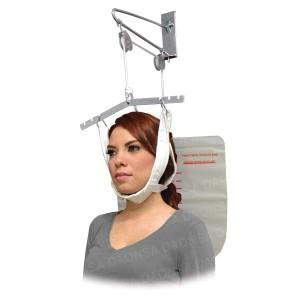 Sistema de tracción cervical