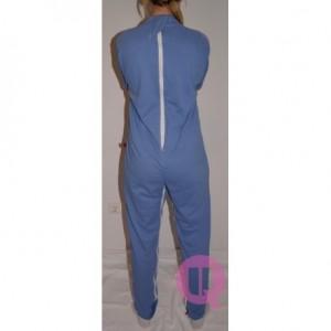 Pijamas antipañal