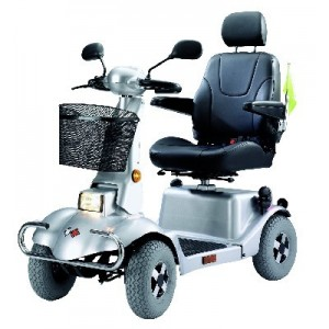 sillas de ruedas electricas grandes
